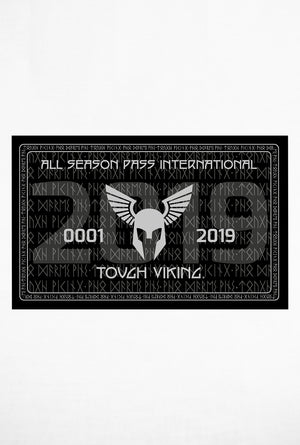 Season Pass International 2019