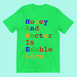 Erica Rose Smith (Archangel Haniel) T-Shirt 4 Kids