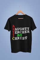 ANTI-CHRIST T-SHIRT