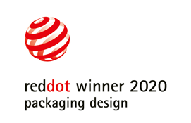 Langguth Erben - Flower Pot - reddot winner 2020 packaging design