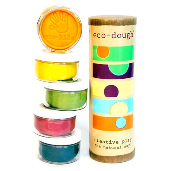 Eco Dough