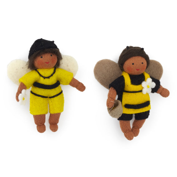 Bee Children Set