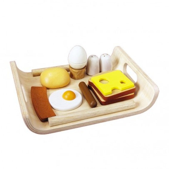 Breakfast Set