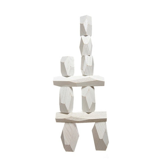 Fort Standard White Balancing Blocks