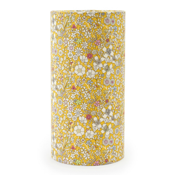 Fabric Nightlight · June Meadow