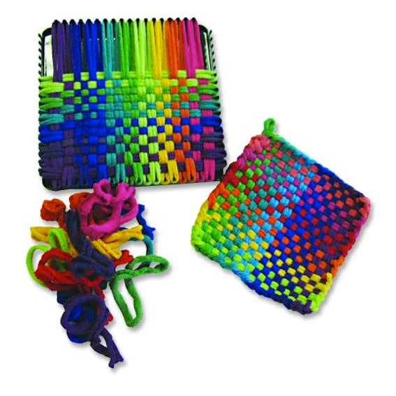 Potholder Loom Set