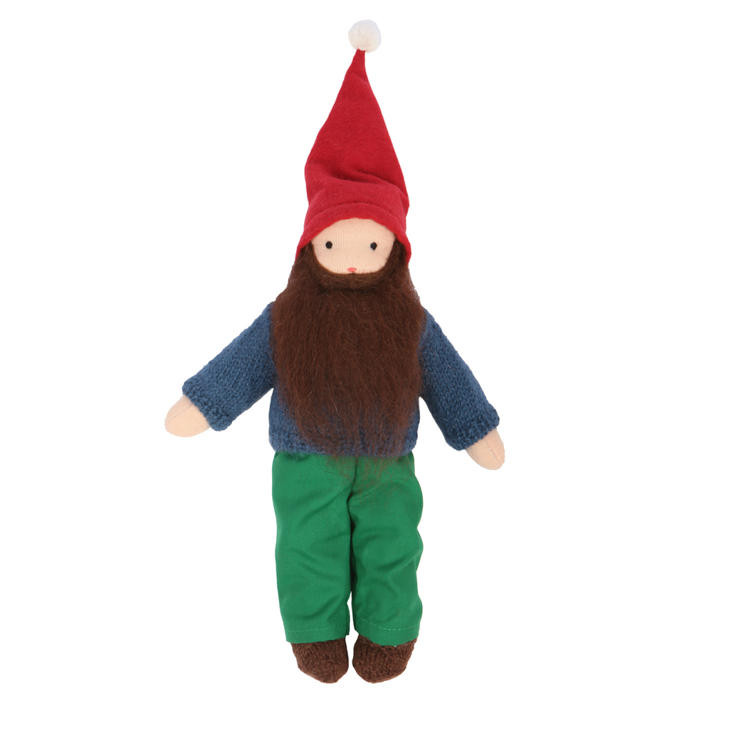 "Acorn 9"" Gnome Friend"