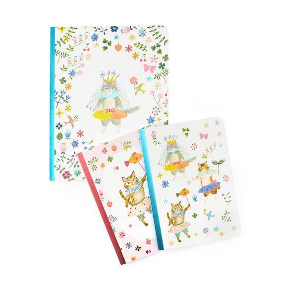 Aiko Fukawa Stationery Set