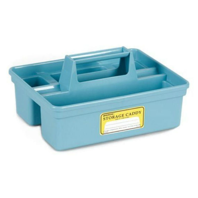 Blue Storage Caddy