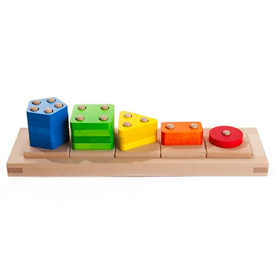 Stacking Board