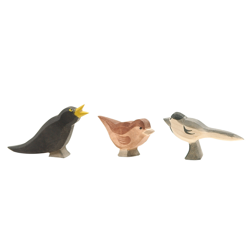 Ostheimer Bird Set