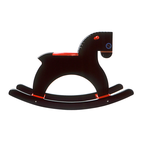 Rocking Horse Black  - Shipping Surcharge