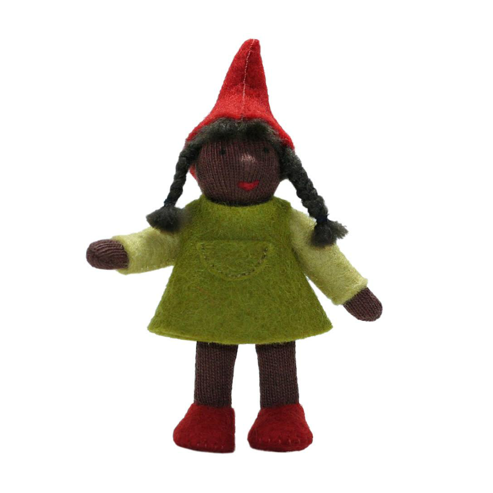Gnome Doll · Black