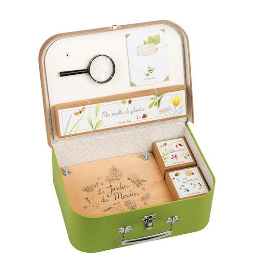 Moulin Roty Botanist Kit
