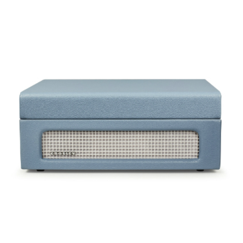 Crosley Dusty Blue Voyager Turntable
