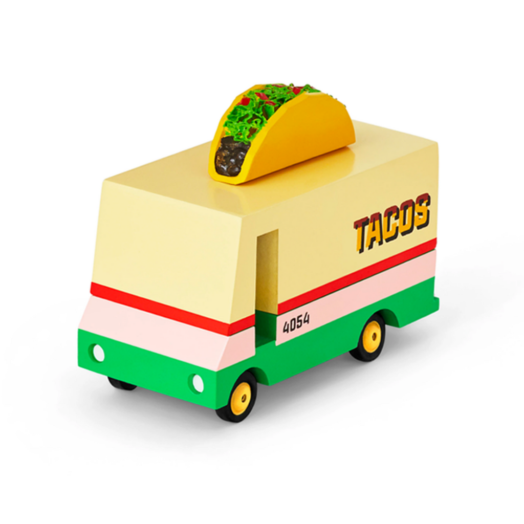 Candylab Small Taco Truck