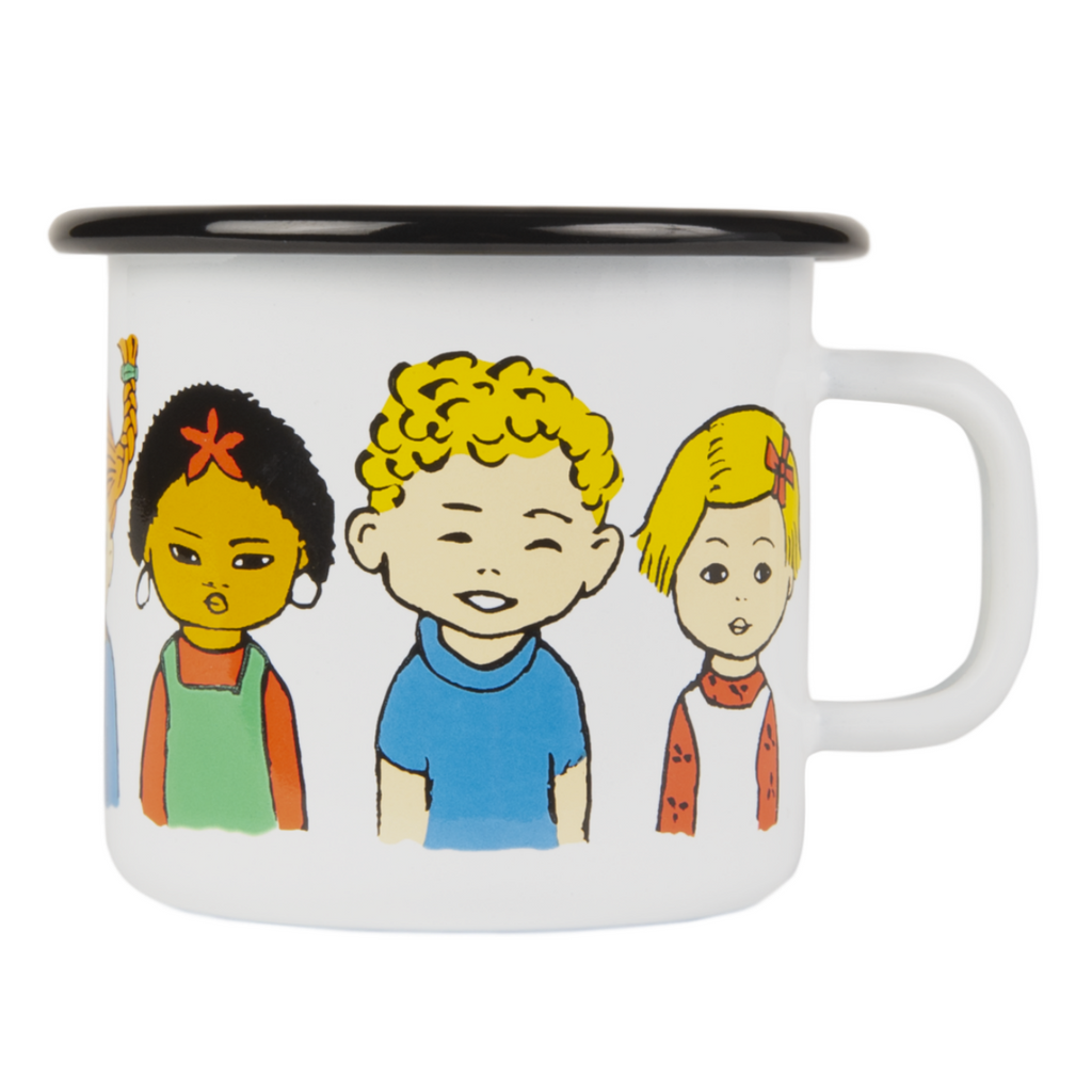Children of the World Mug