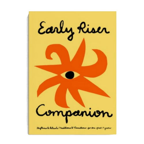 Early Riser Companion by Elizabeth Antonia