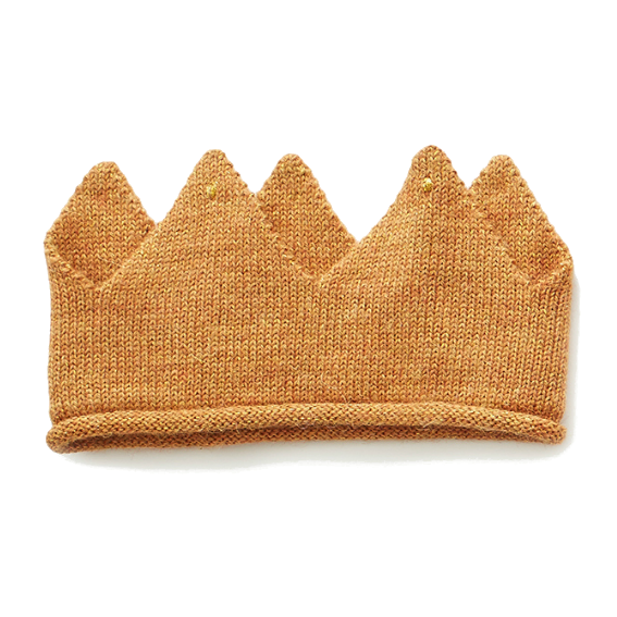 Oeuf Gold Crown  - 3-6 years