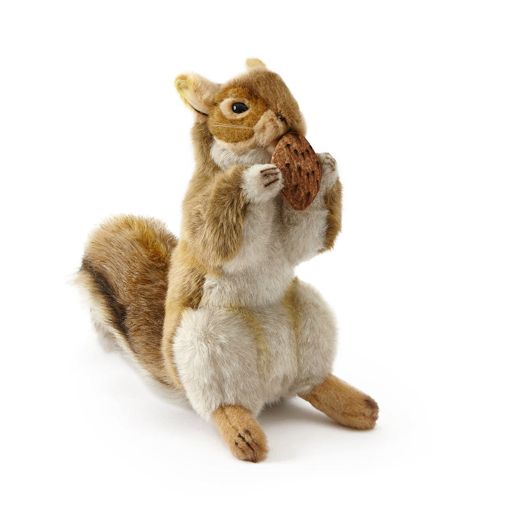 Hansa Squirrel Hand Puppet
