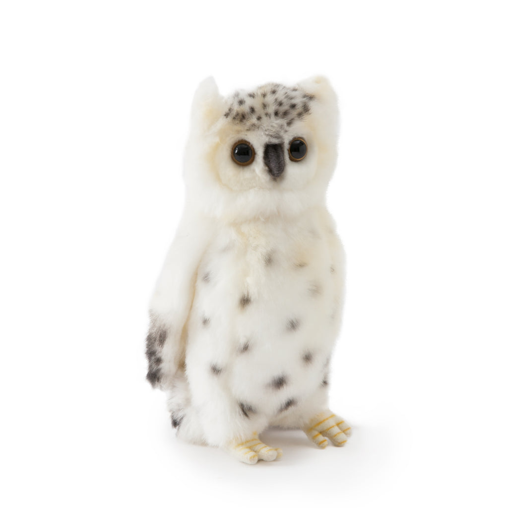 Hansa Small Snow Owl