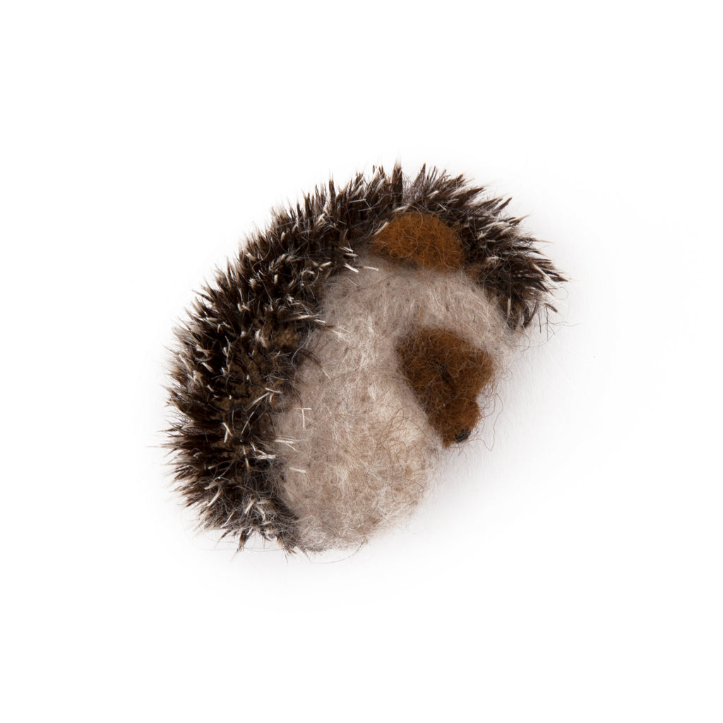 Hedgehog Pin