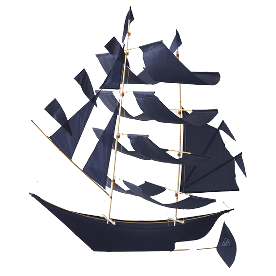 Flying Dutchman Ship Kite
