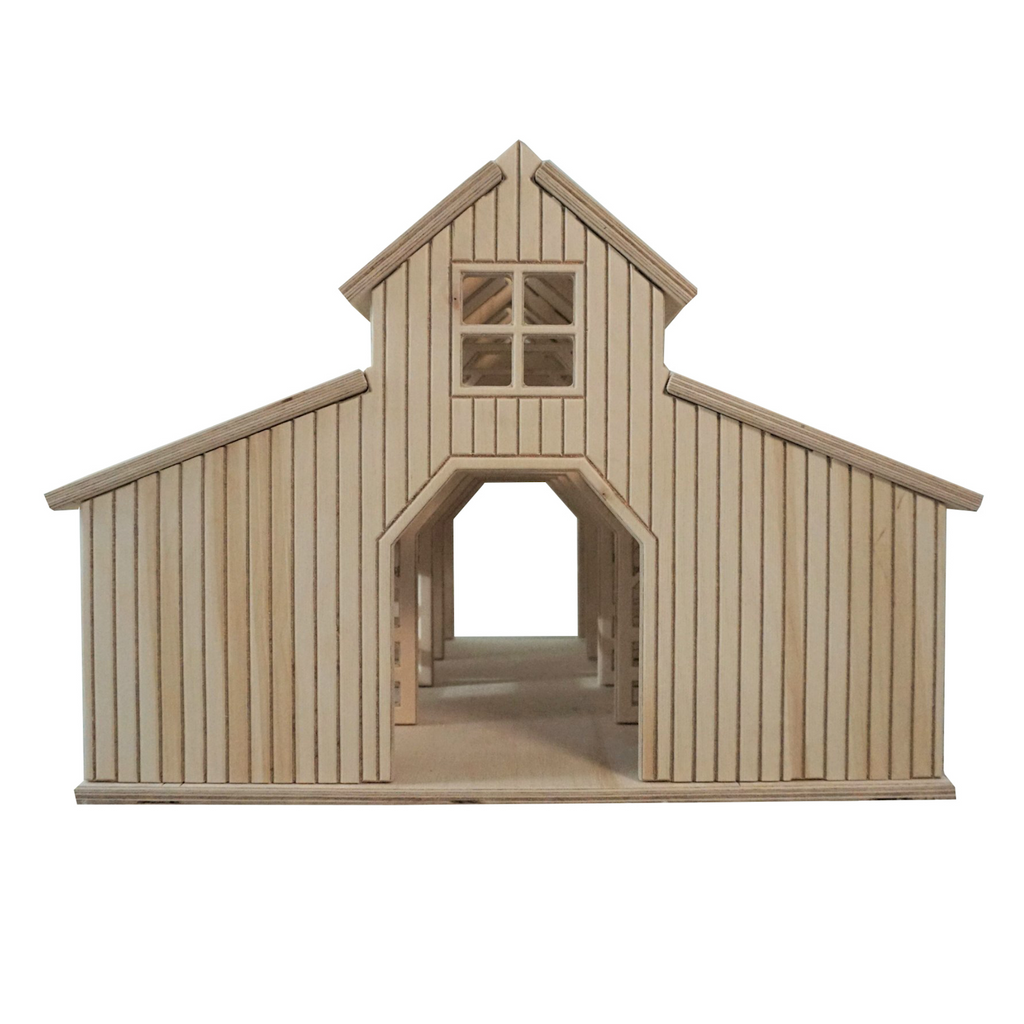 Conifer Toys Southland Stable
