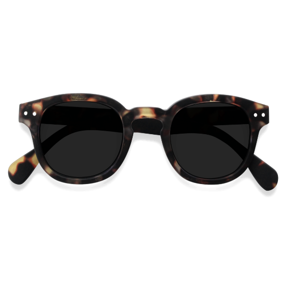 Izipizi Tortoise Sunglasses  - 3-10 years
