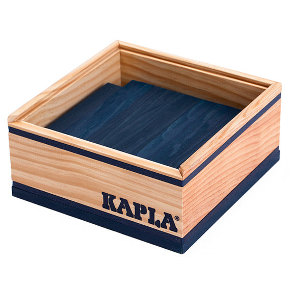 Kapla Navy Block Set