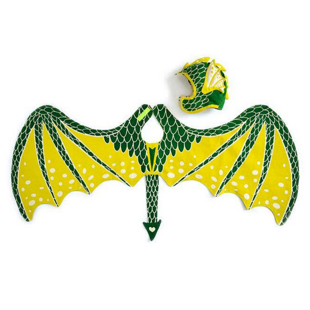 Love Lane Dragon Costume