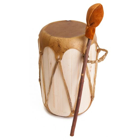 Medium Log Drum