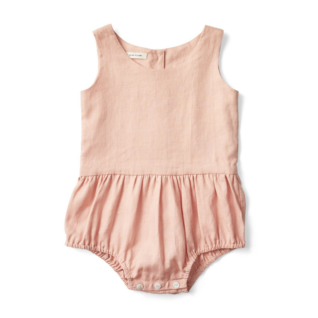 Soor Ploom Melon Lois Playsuit