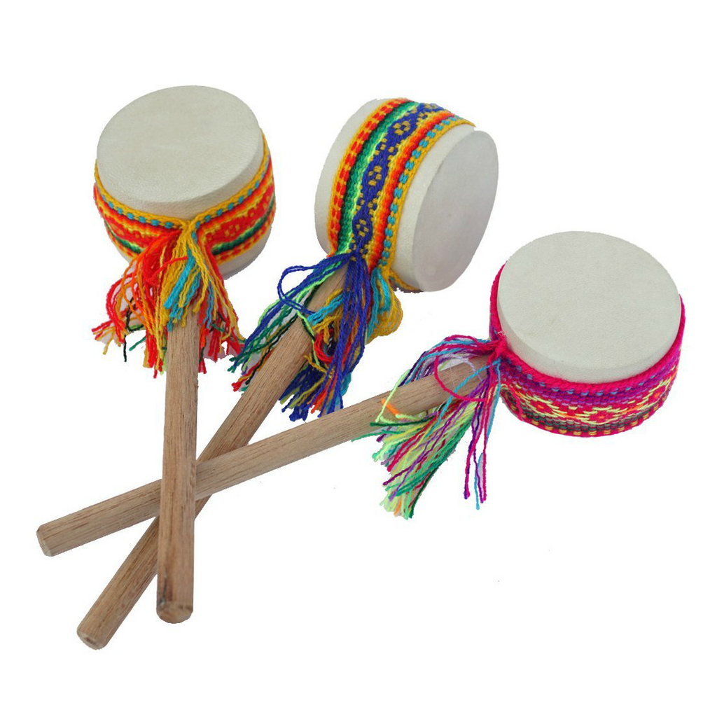 Mini Spinner Drum