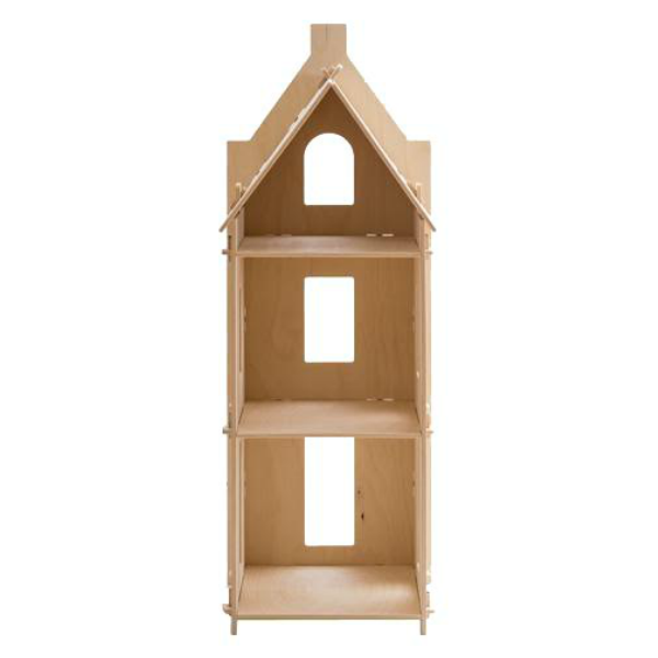 Stepped Gable Playhouse