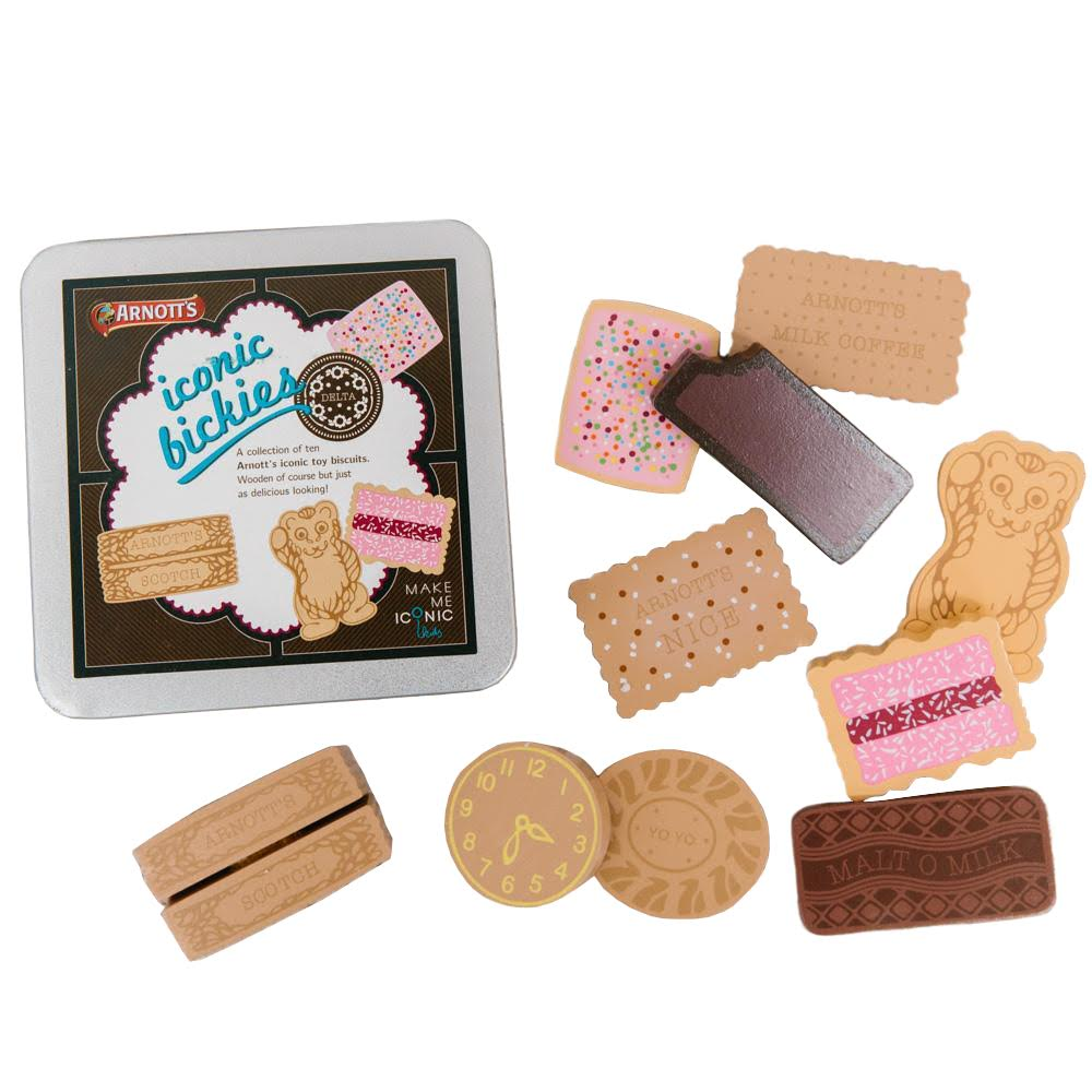 Make Me Iconic Cookie Set