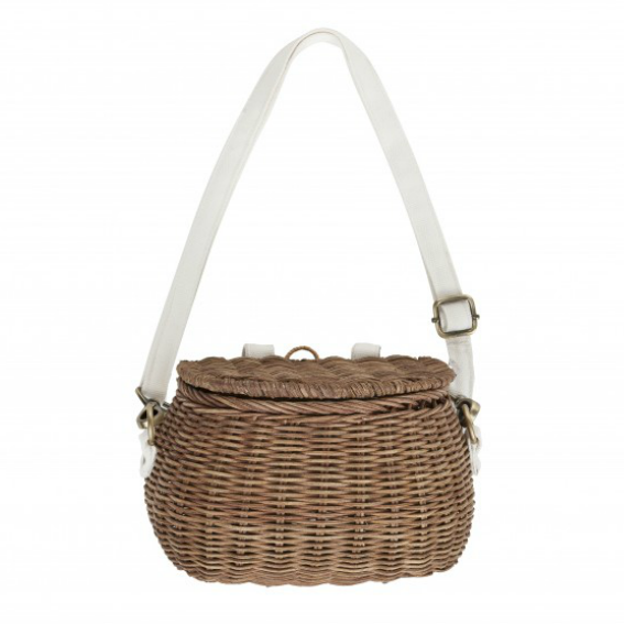 Olli Ella Natural Chari Bag