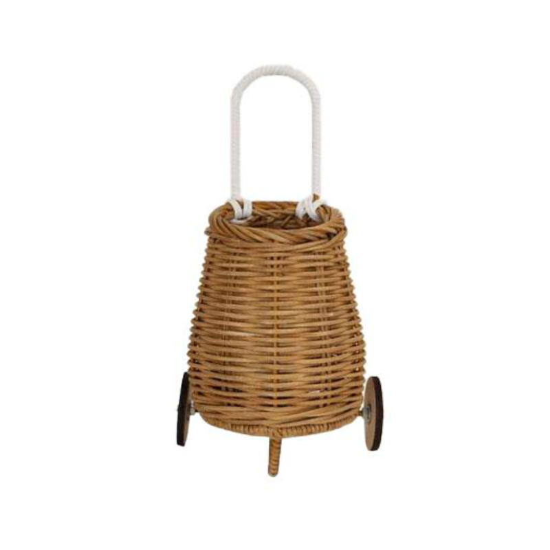 Olli Ella Doll Luggy Basket