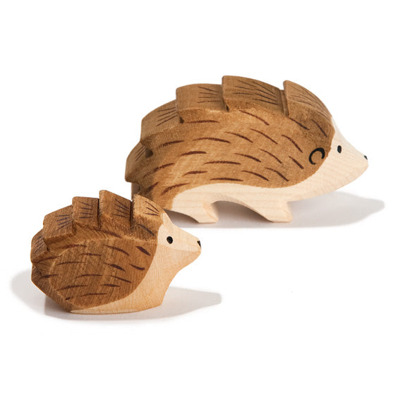 Hedgehog Set