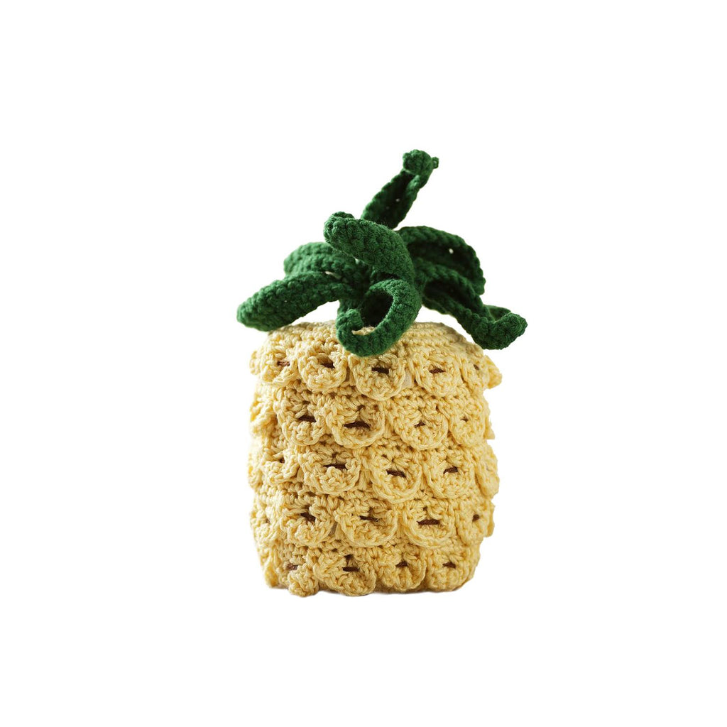 Crocheted Pineapple