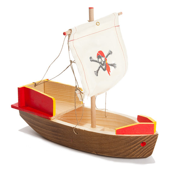 Small Pirate Ship