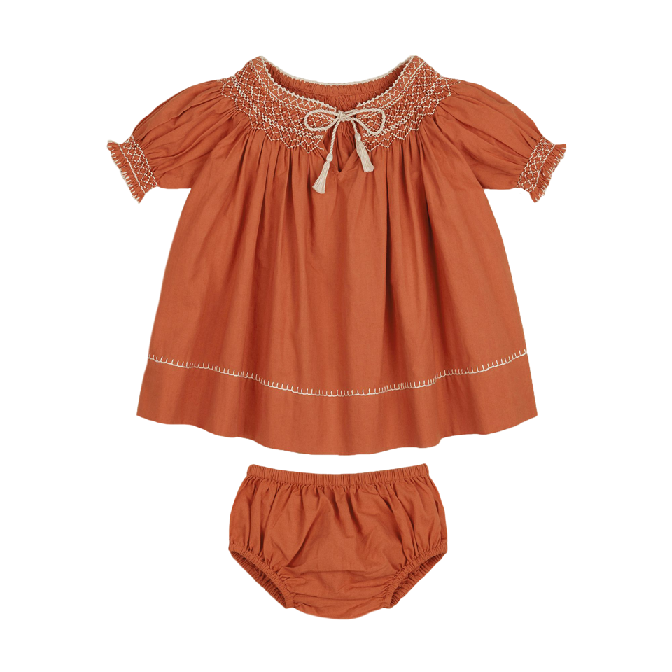 Apolina Poppy Baby Verna Set