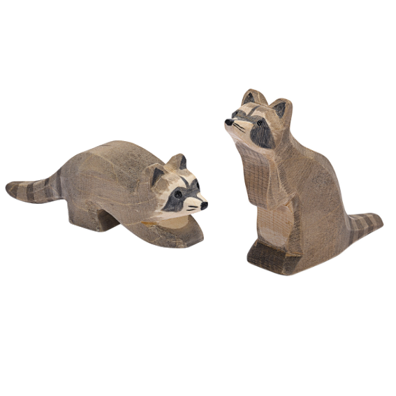 Raccoon Set