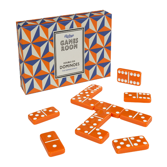 Ridleys Domino Set