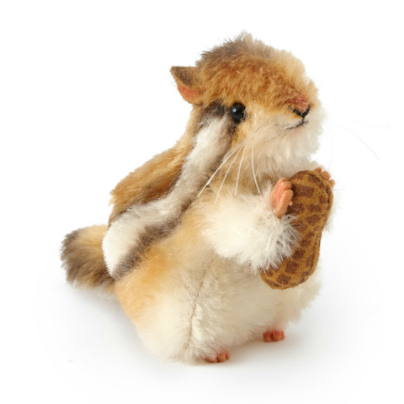Steiff Mini Kecki Chipmunk