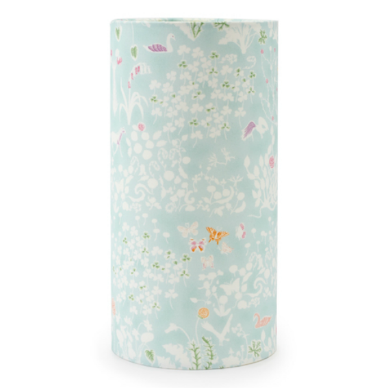 Fabric Nightlight · Seafoam Forest
