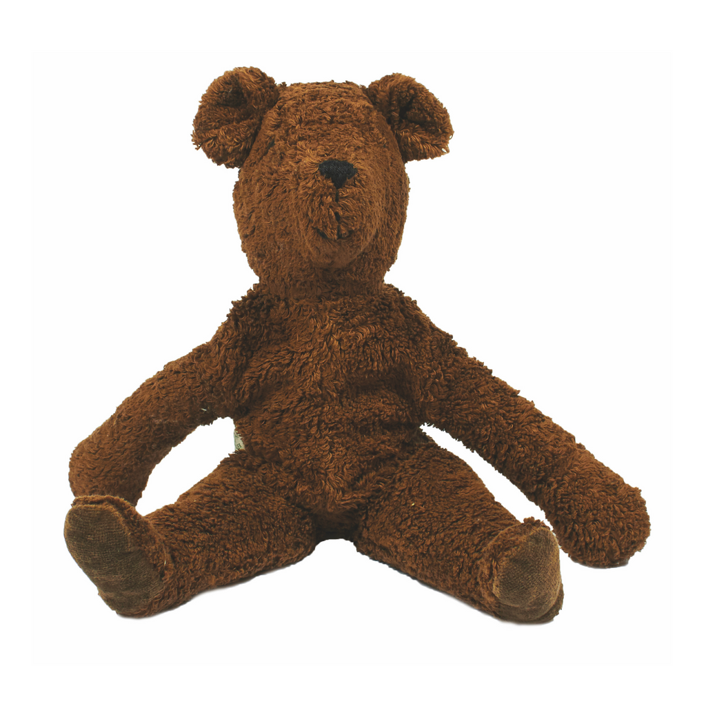 Senger Dark Brown Bear