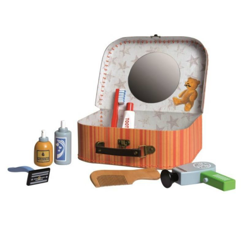 Play Grooming and Shave Kit