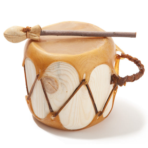 Small Log Drum