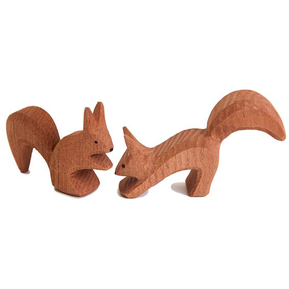 Squirrel Set